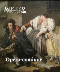 Opéra-comique  2020